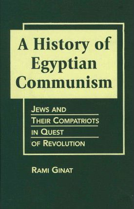 A History of Egyptian Communism