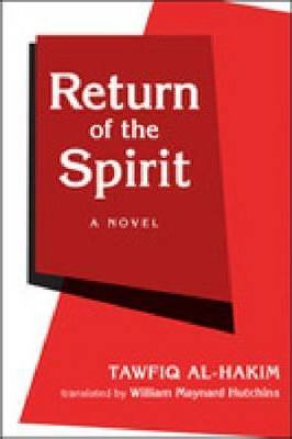 Return of the Spirit
