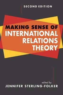 Making Sense of International Relations Theory