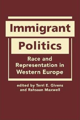 Immigrant Politics