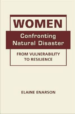 Women Confronting Natural Disaster