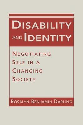 Disability and Identity