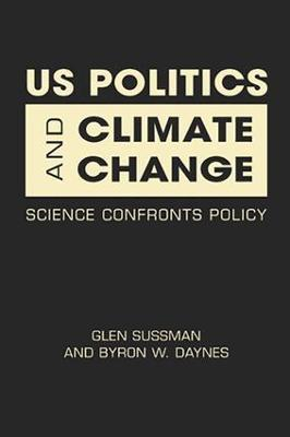 US Politics and Climate Change