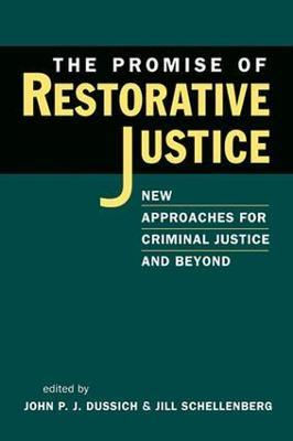 The Promise of Restorative Justice