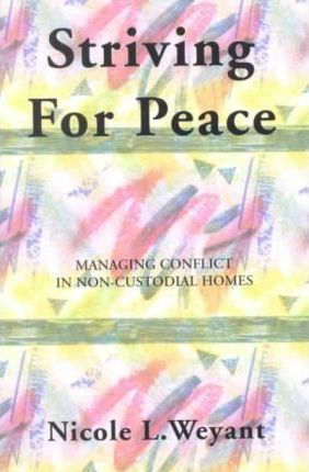 Striving for Peace