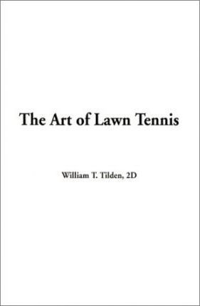 Art of Lawn Tennis