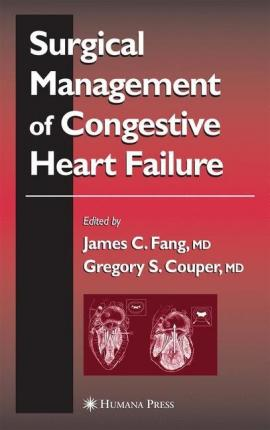 Surgical Management of Congestive Heart Failure