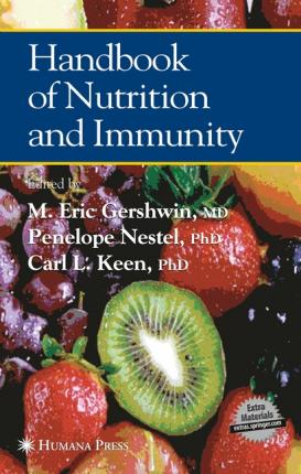 Handbook of Nutrition and Immunity