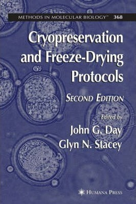 Cryopreservation and Freeze-Drying Protocols