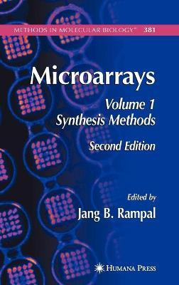 Microarrays: Synthesis Methods v. 1