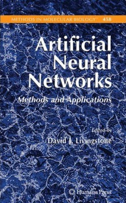 Artificial Neural Networks: Preliminary Entry 2104