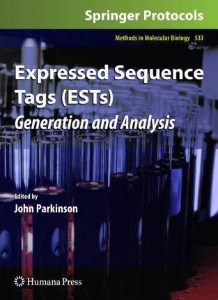 Expressed Sequence Tags (ESTs): Preliminary Entry 2031
