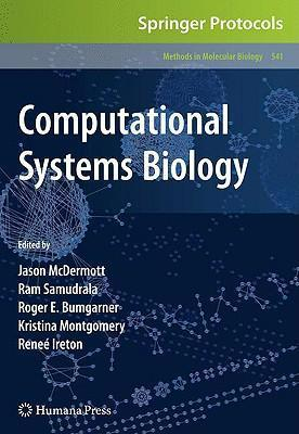 Computational Systems Biology 2009: Preliminary Entry 2019