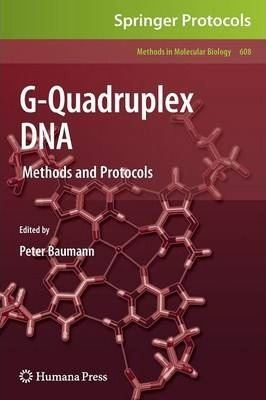 G-Quadruplex DNA