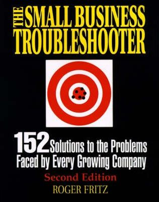 The Small Business Troubleshooter