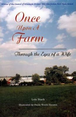 Once upon a Farm: through the Eyes of a Wife