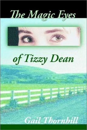 The Magic Eyes of Tizzy Dean