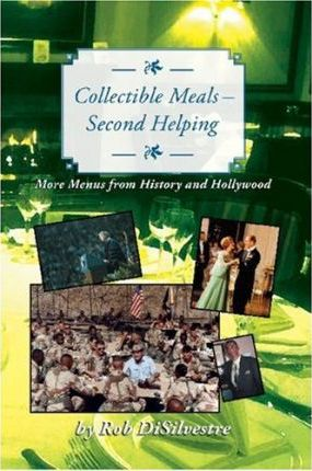Collectible Meals, Second Helping