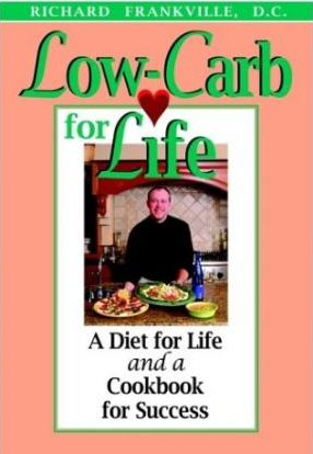 Low-Carb for Life