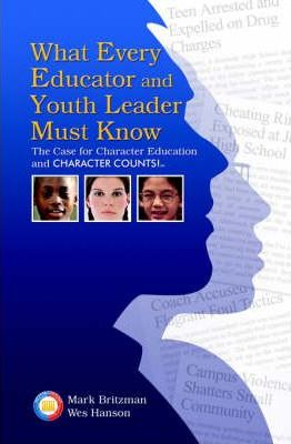What Every Educator and Youth Leader Must Know
