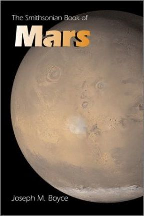 The Smithsonian Book of Mars