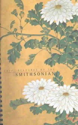2004 Treasures of the Smithsonian Engagement Calendar