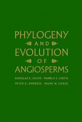 Phylogency and Evolution of Angiosperms
