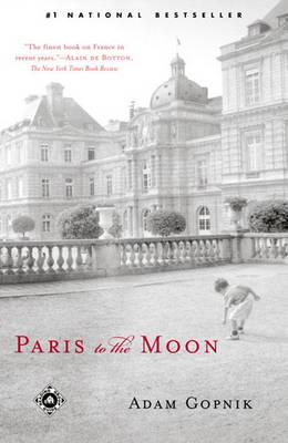 Paris to the Moon