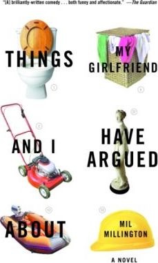 Things My Girlfriend and I Have Argued about