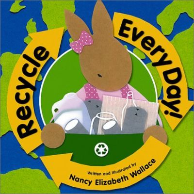 Recycle Every Day!