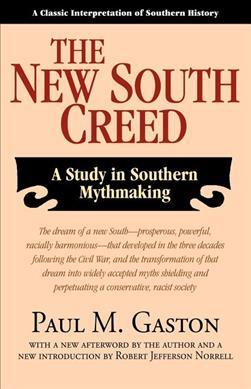 The New South Creed