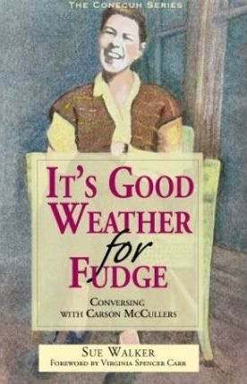 It's Good Weather for Fudge