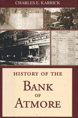 History of the Bank of Ardmore