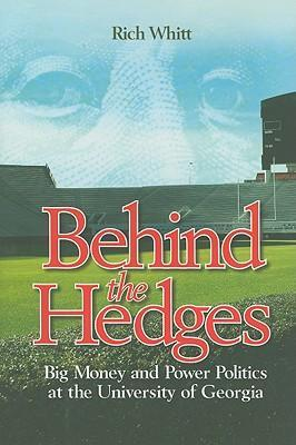 Behind the Hedges
