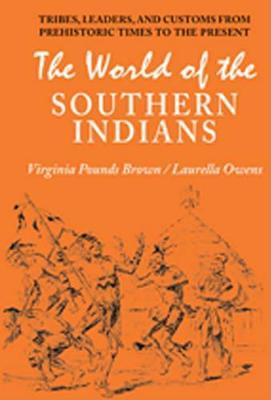 The World of Southern Indians