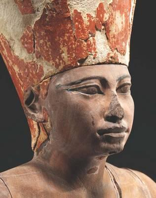 Ancient Egypt Transformed