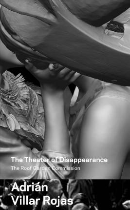 Adrian Villar Rojas - The Roof Garden Commission: The Theater of Disappearance