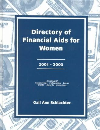 Directory of Financial Aids for Women