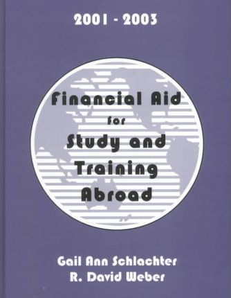 Financial Aid for Study and Training Abroad