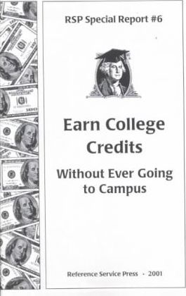 Earn College Credits Without Ever Going to Campus