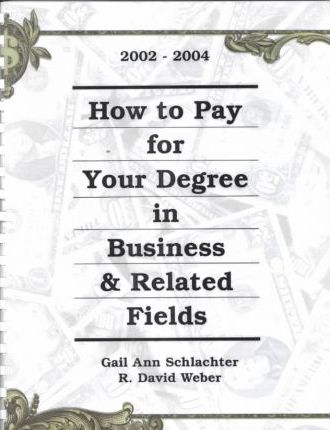 How to Pay for Your Business Degree