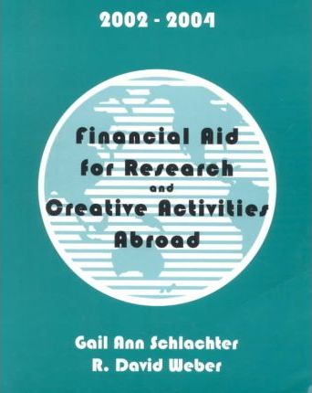 Financial Aid for Research and Creative Activities Abroad