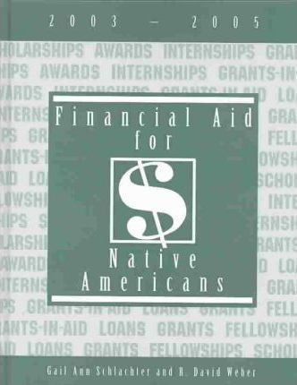 Financial Aid for Native Americans