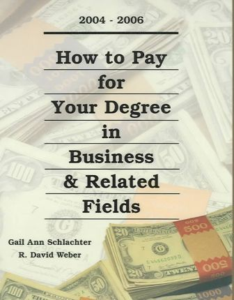 How to Pay for Your Degree in Business & Related Fields