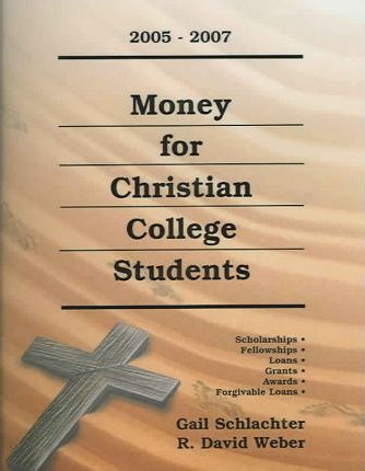 Money for Christian College Students