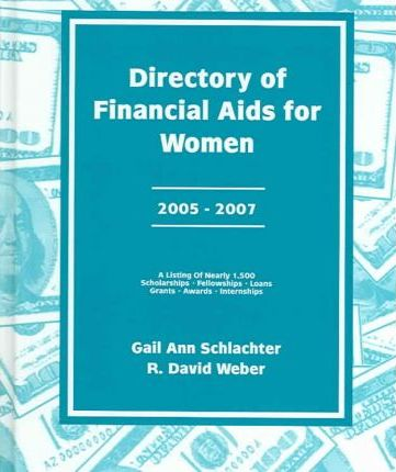 Directory of Financial AIDS for Women, 2005-2007