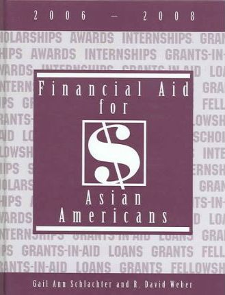 Financial Aid for Asian Americans