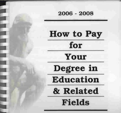 How to Pay for Your Degree in Education & Related Fields
