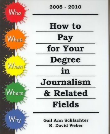 How to Pay for Your Degree in Journalism and Related Fields