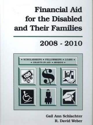 Financial Aid for the Disabled & Their Families